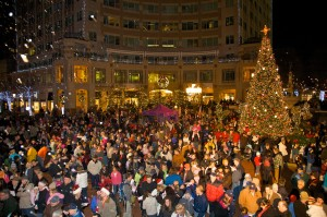 Reston Town Center Holiday Activities